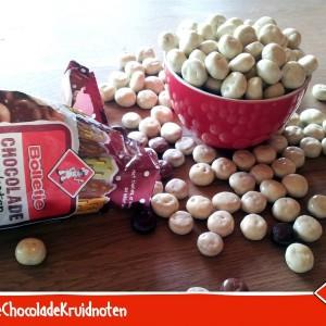 Witte Chocolade Pepernoten 2