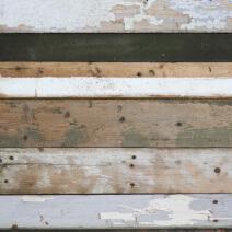Studio Ditte - Viving.nl - behang sloophout zwart