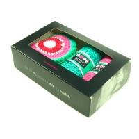HopeMade l Cadeaus Green Pink