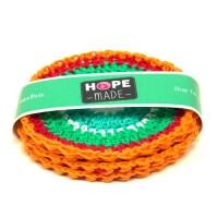 HopeMade l Onderzetters Multi