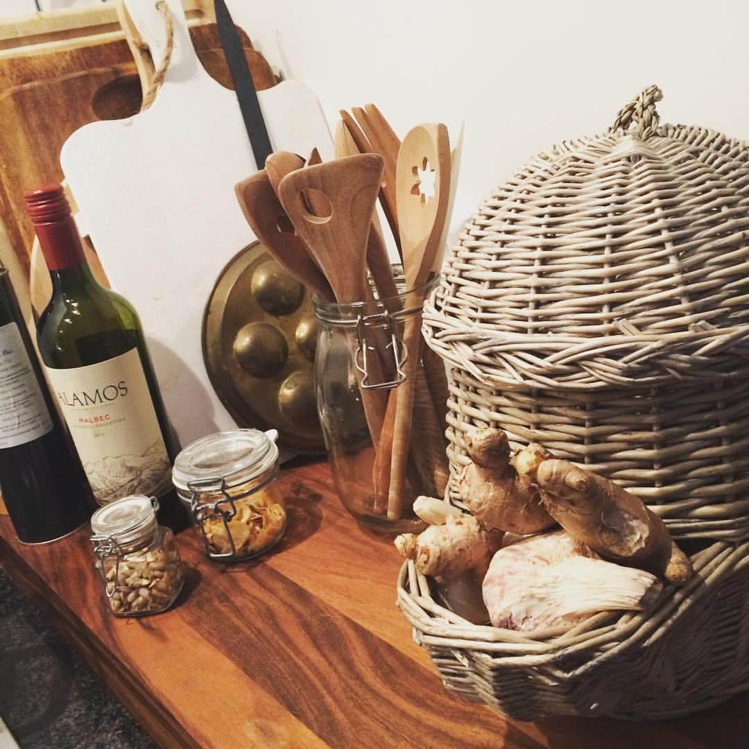 Houten Keukengerei | Viving 2
