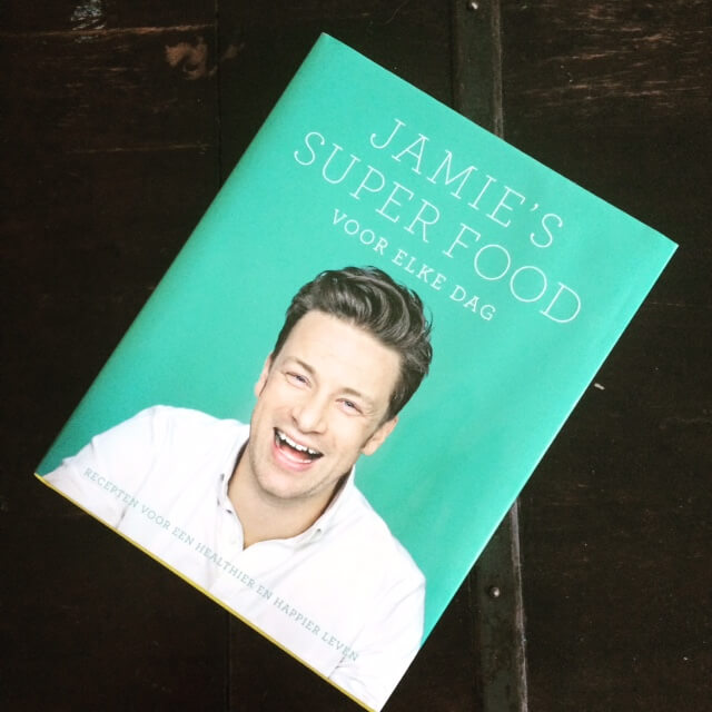 Jamie Oliver | Super Food