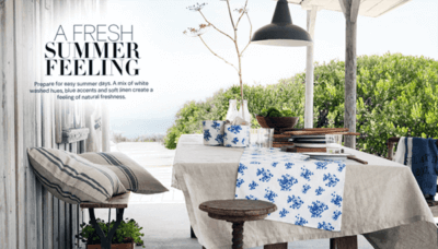 HM Home Collectie | Viving