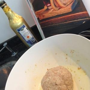 Ansjovis Knoflookbrood 3 | Viving