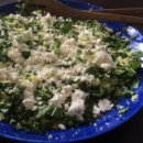 Couscous Salade met feta en groene kruiden | Viving.nl